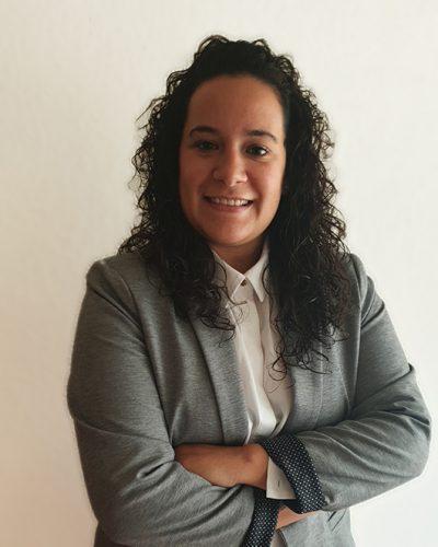 Cristina Flores Ribera