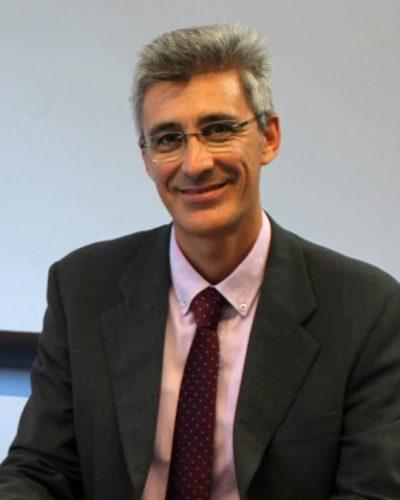 José Gil Domínguez_