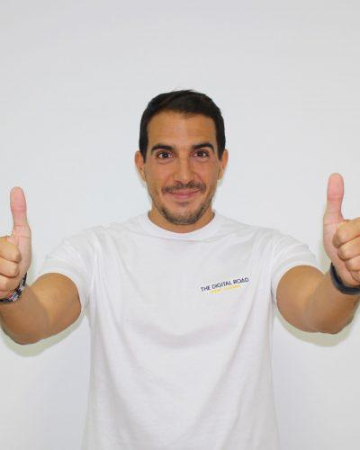 Pedro Redondo
