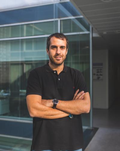 Sergio Velasco- Exponentia