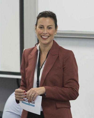 Yolanda Arenas