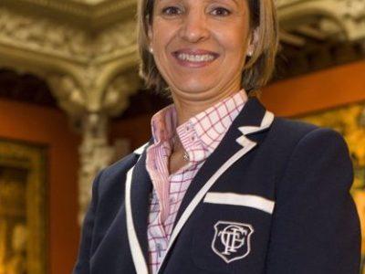 01/03/2013 Teresa Fernández Fortún, nueva directora de Recursos Humanos de Ibercaja.  El Consejo de Administración de Ibercaja ha aprobado el nombramiento de Teresa Fernández Fortún, quien desde el año 2009 ha estado al frente de la Obra Social, como directora de Recursos Humanos de la entidad financiera.  POLITICA ESPAÑA EUROPA ARAGÓN ECONOMIA IBERCAJA